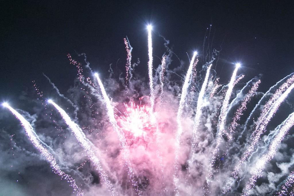 Artificii Nunta Bucuresti