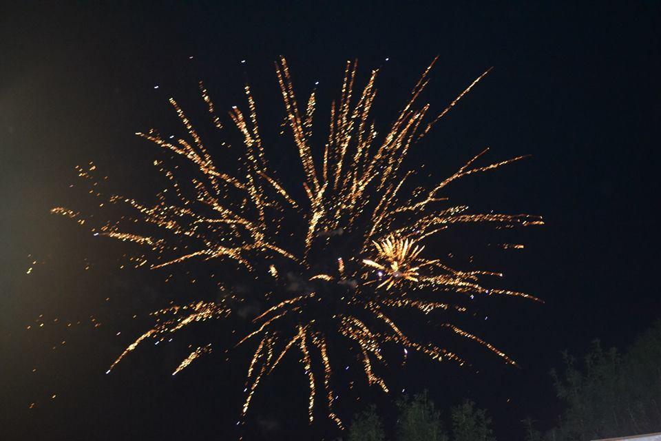 Show Artificii