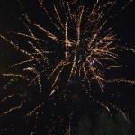 Spectacol de Artificii